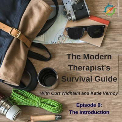 Modern Therapist's Survival Guide Intro