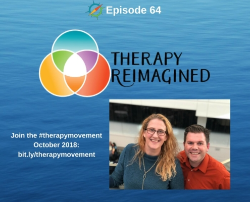 Therapy Reimagined