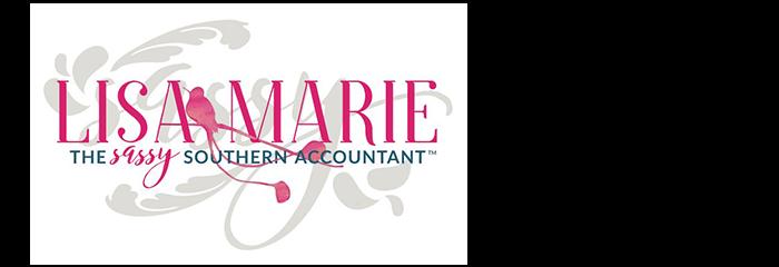 Lisa Marie Logo