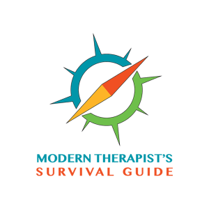 Modern Therapist's Survival Guide Logo