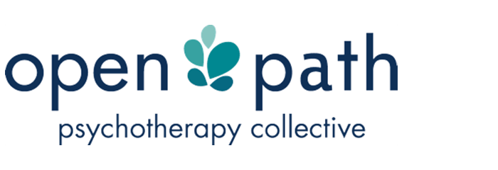 Open Path Psychotherapy Collective Logo