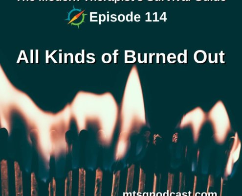 All Kinds of Burned Out