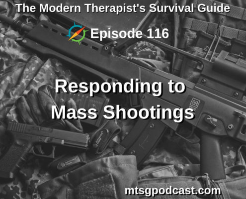 Responding to Mass Shootings