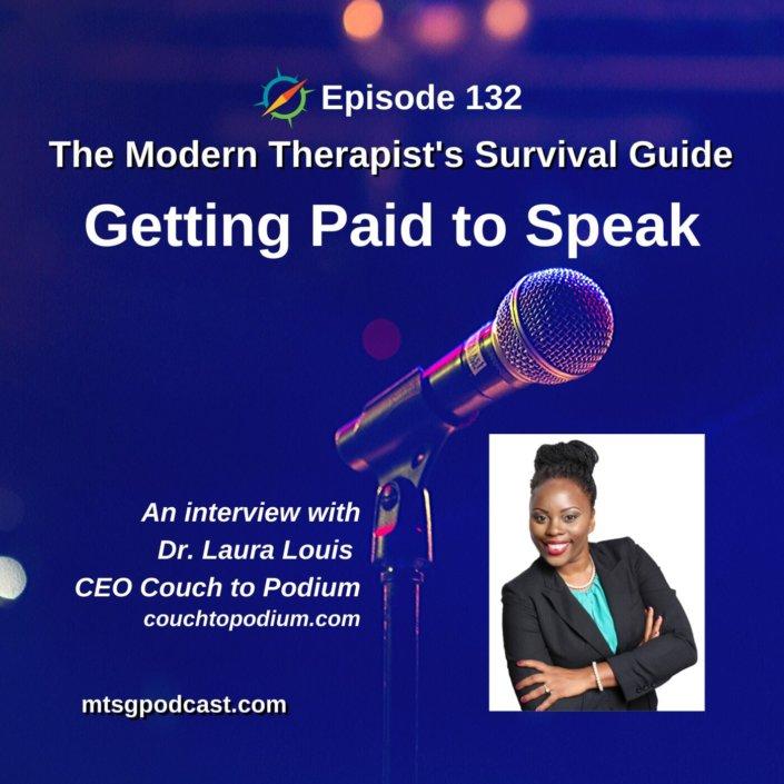 Get Paid to Speak