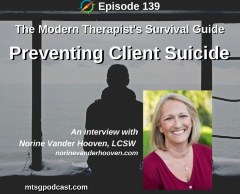 Preventing Client Suicide