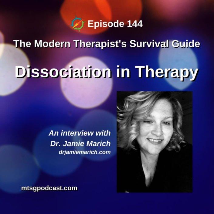 Dissociation in Therapy