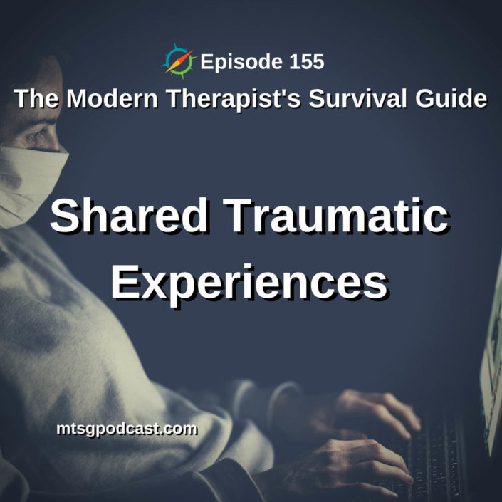 Shared Traumatic Experiences