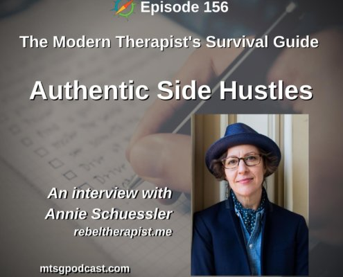 Authentic Side Hustles