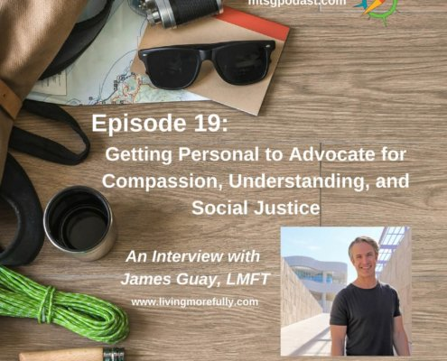 Advocate for Compassion, Understanding, and Social Justice