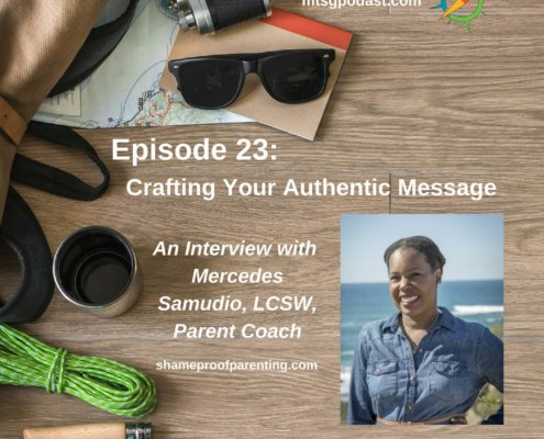 Crafting Your Authentic Message