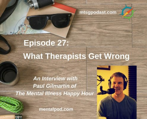 What Therapists Get Wrong