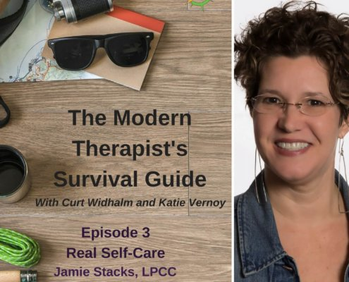 Self-Care, Self-Compassion, and Self-Awareness