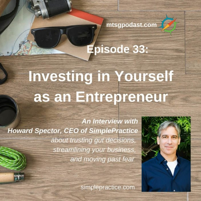 Investing in Yourself as an Entrepreneur