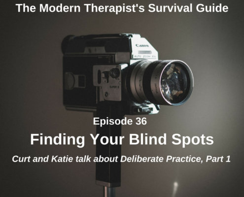 Finding Your Blind Spots