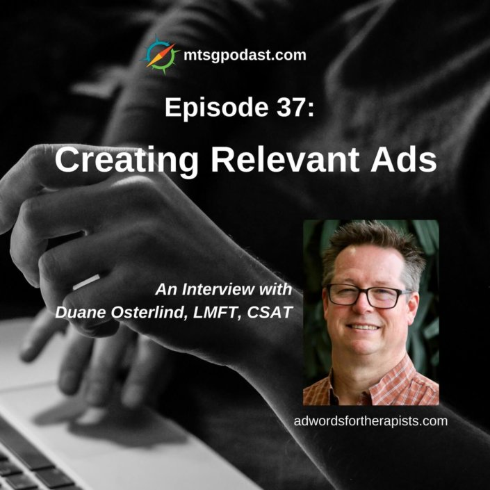 Creating Relevant Ads
