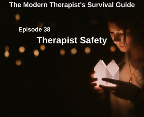 Therapist Safety