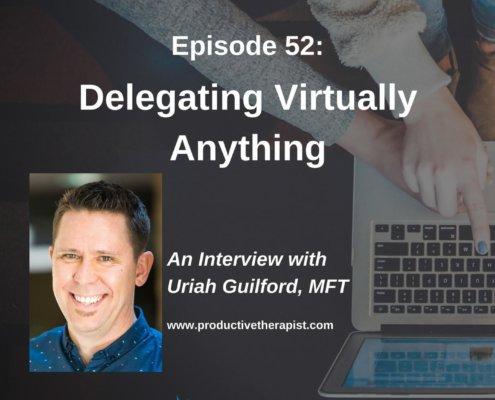 Delegating Virtually Anything