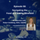 Navigating the Food and Eating Minefield