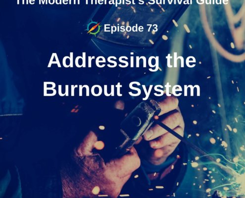 Addressing the Burnout Machine