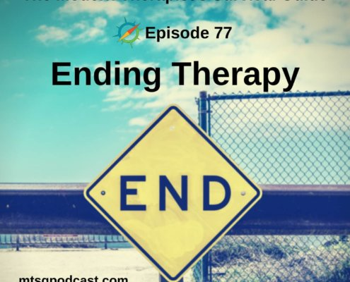 Ending Therapy
