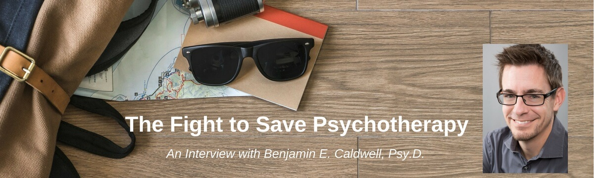 The Fight to Save Psychotherapy