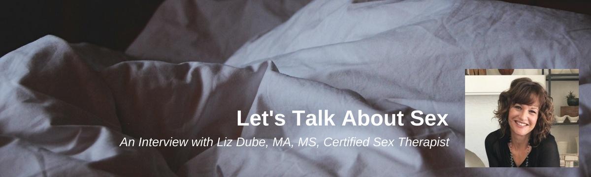 Let's Talk About Sex
