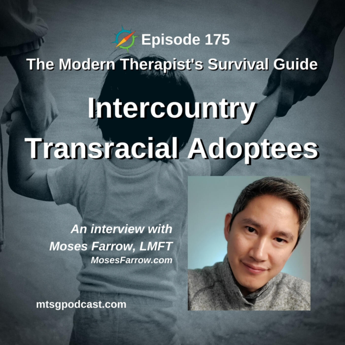 Therapy For Intercountry Transracial Adoptees