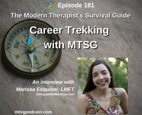 Career Trekking with MTSG