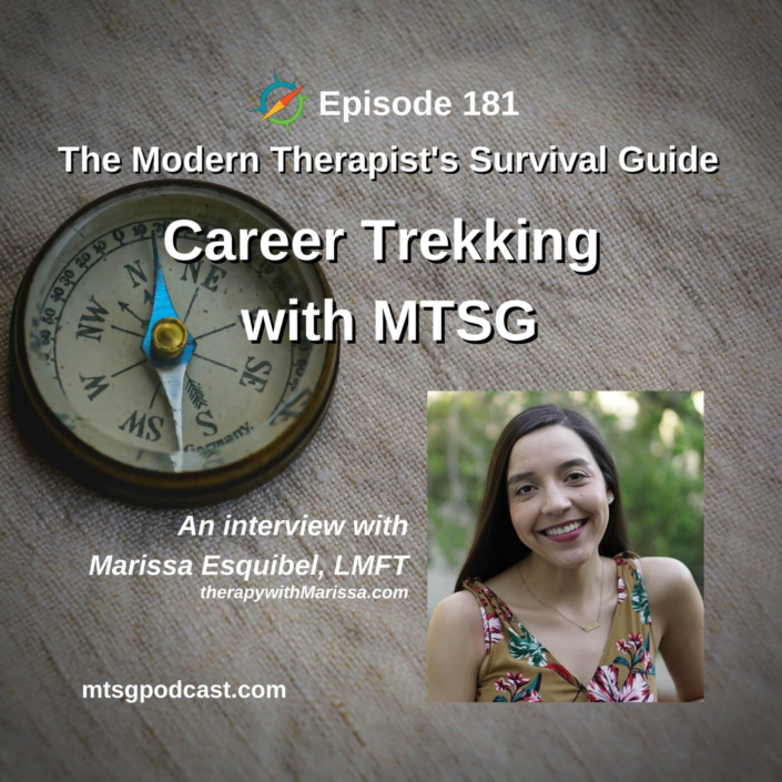 Career Trekking with MTSG