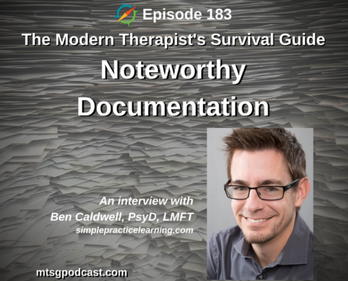 Noteworthy Documentation