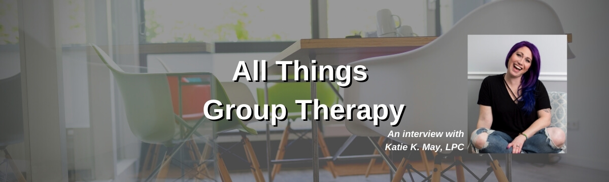 All Things Group Therapy