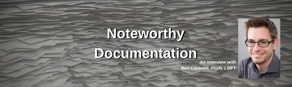 Noteworthy Documentation