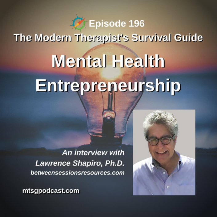 Mental Health Entrepreneurship