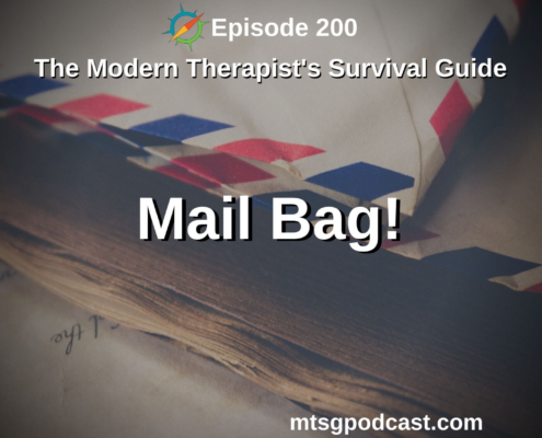 Episode 200: Mail Bag!