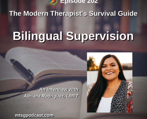 Bilingual Supervision