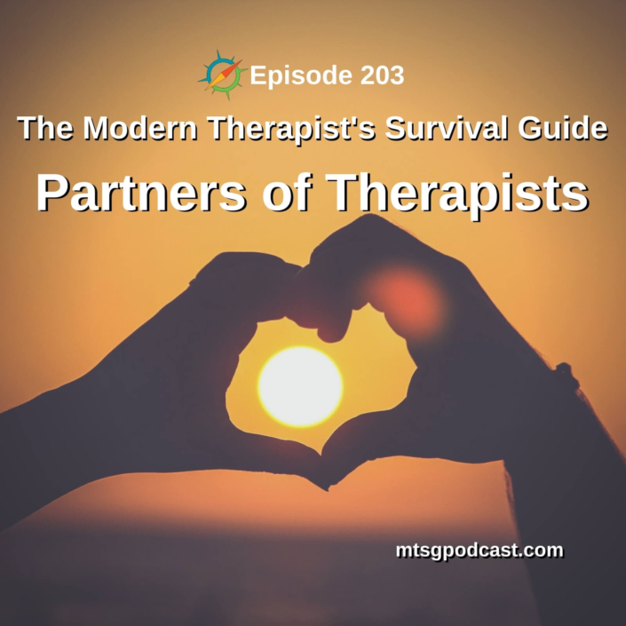 Partners of Therapists