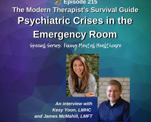 Psychiatric Crises in the Emergency Room