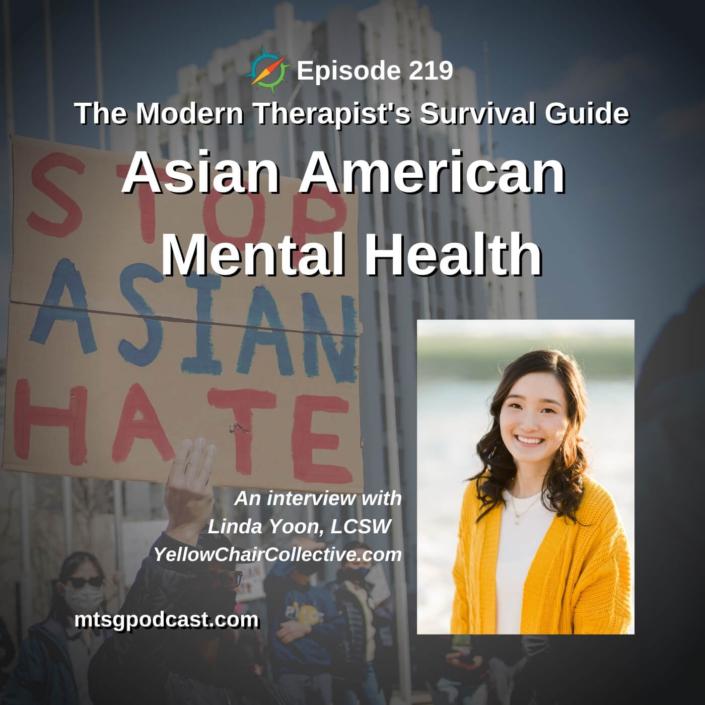 Asian American Mental Health
